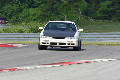 2018 SCCA Time Trial NCM White Cars-9