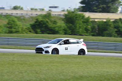 2018 SCCA Time Trial NCM White Cars-28