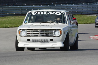 2018 SCCA Time Trial NCM White Cars-25