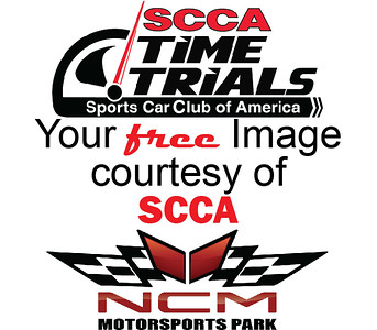 Your free Image courtesy of SCCA