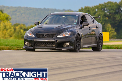 2018 SCCA TNIA Pitt Race Advance Lexus-2