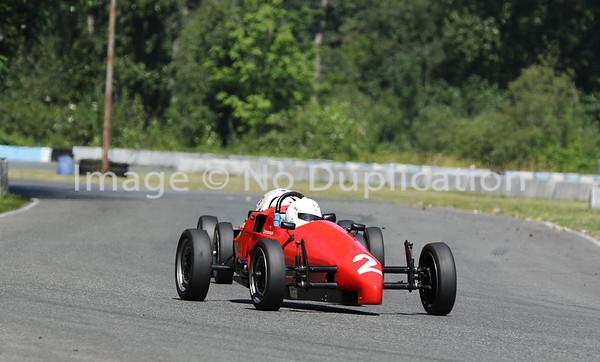 2018 SCCBC Race #4 (Sunday) July 15, 2018
