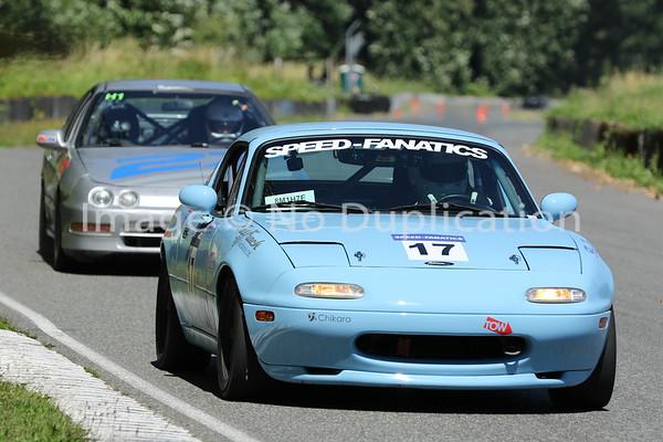 2018 SCCBC Race #4 (Vintage/Novice/Time Attack)