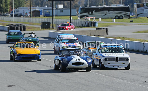 2018 SCCBC Race #6 (Vintage/Novice)