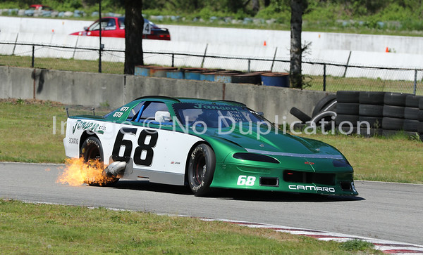 2018 SCCBC Race Weekend #2 (Saturday May 5, 2018)
