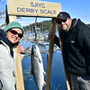 2018 SJIYC Fishing Derby - photo by Bill Waxman