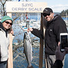 2018 SJIYC Fishing Derby - photo by Jim Corenman