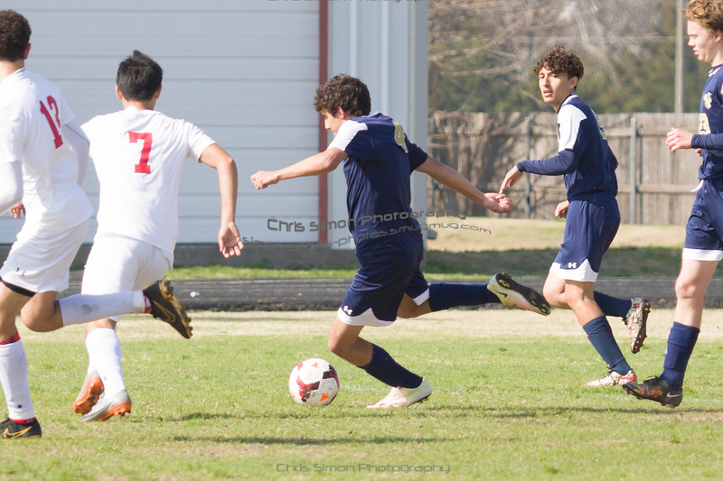 KHS BOYS VS CACHE-25