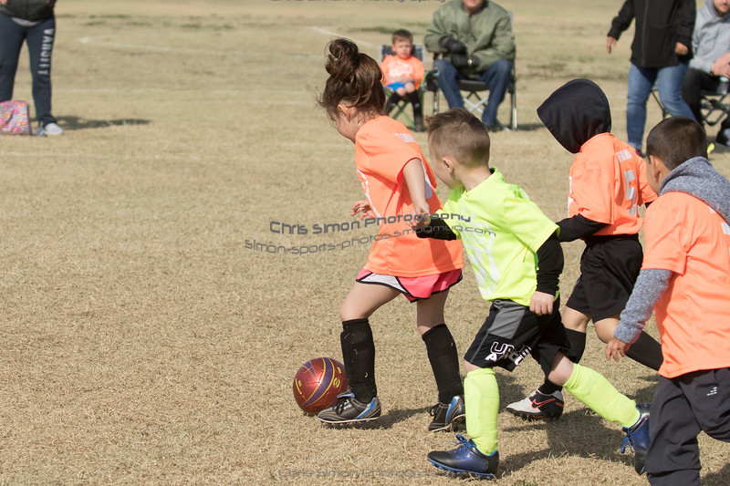 MARCH 24 SOCCER-91