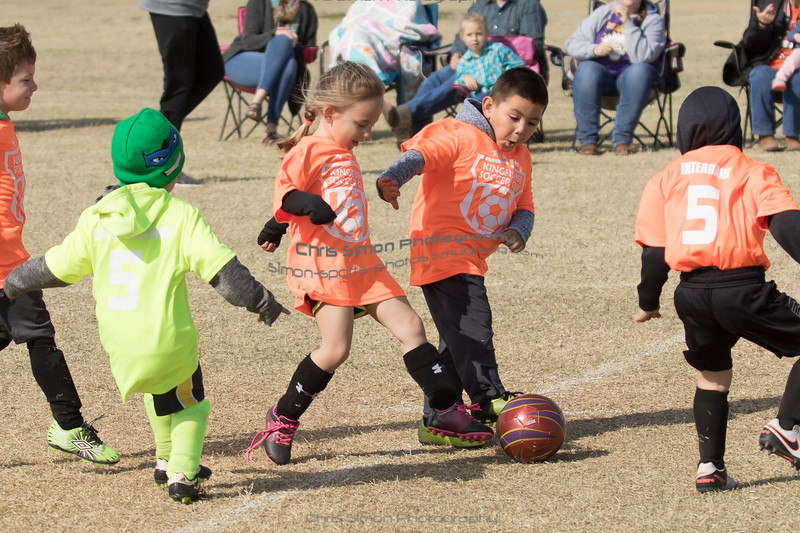MARCH 24 SOCCER-94