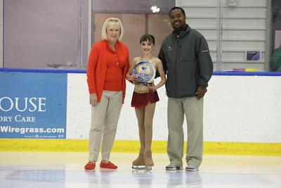 2018 SSG Figure Skating Championships
