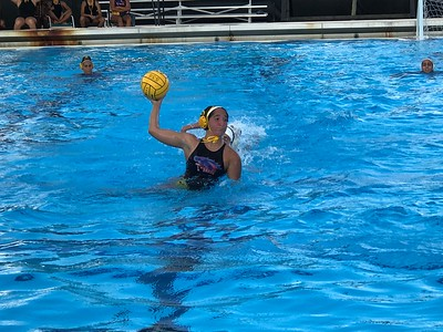 2018 SSG Water Polo