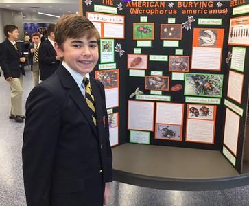 2018 STEM Fair
