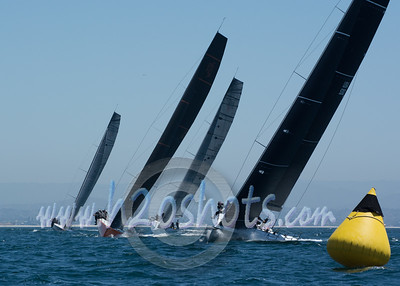 2018 PAC 52's SDYC Yachting Cup