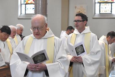 2018 Saint Benedict Day