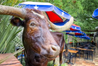 San Antonio Riverwalk Cafe