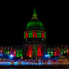 San Francisco Public Works - GSA  Holiday Party 2018