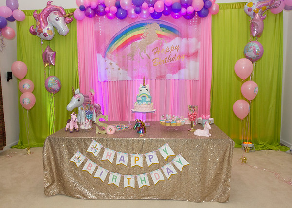 2018 12 Sargun 1st Birthday 014