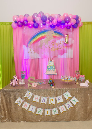 2018 12 Sargun 1st Birthday 013
