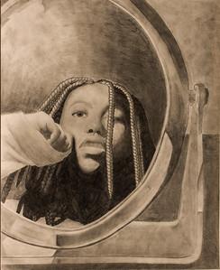 Randi Hinds '20 - Silver Key