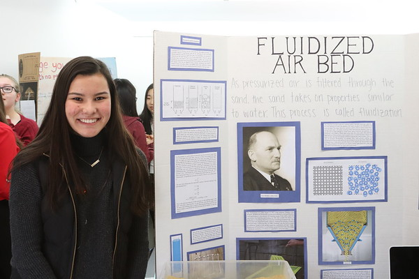 2018 - Science Fair