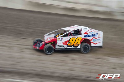 Lebanon Valley Speedway May 26 2018 Dylan Friebel Photos