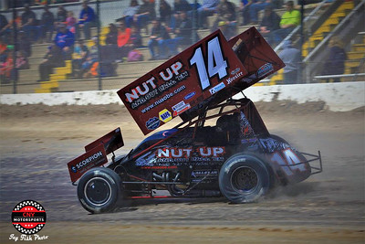 Outlaw Speedway Spring Nationals April 22 2018 Jay Fish Photos