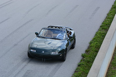 2018 SCCA Time Trial NCM Green Cars-9