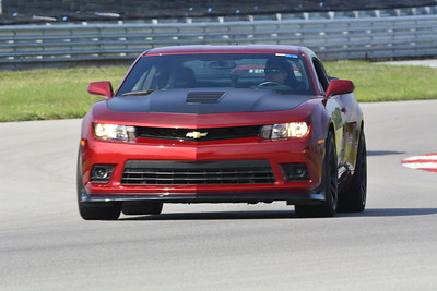 2018 SCCA Time Trial NCM Red Cars-17