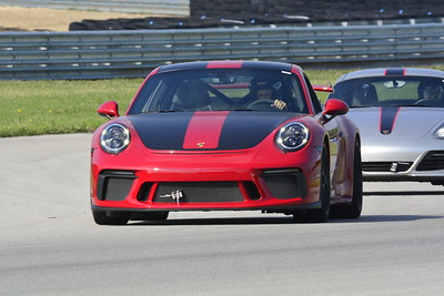 2018 SCCA Time Trial NCM Red Cars-16