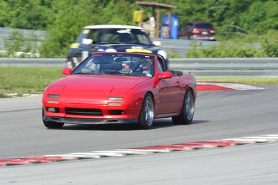 2018 SCCA Time Trial NCM Red Cars-9