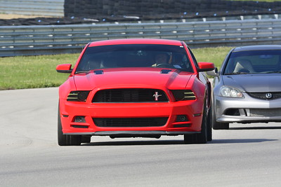 2018 SCCA Time Trial NCM Red Cars-19