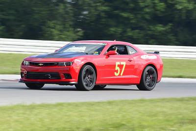 2018 SCCA Time Trial NCM Red Cars-21