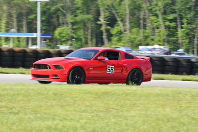 2018 SCCA Time Trial NCM Red Cars-6