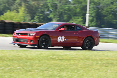 2018 SCCA Time Trial NCM Red Cars-4