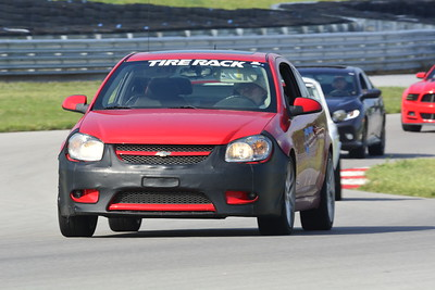 2018 SCCA Time Trial NCM Red Cars-18