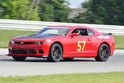 2018 SCCA Time Trial NCM Red Cars-25
