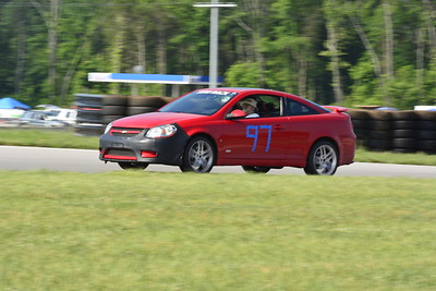 2018 SCCA Time Trial NCM Red Cars-5