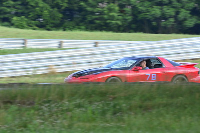 2018 SCCA Time Trial NCM Red Cars-10