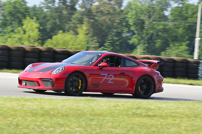 2018 SCCA Time Trial NCM Red Cars-3