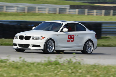 2018 SCCA Time Trial NCM White Cars-16