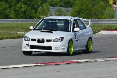 2018 SCCA Time Trial NCM White Cars-13