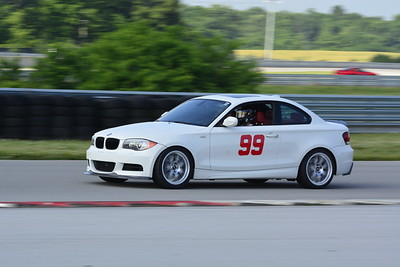 2018 SCCA Time Trial NCM White Cars-24
