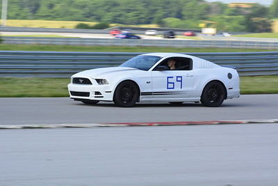 2018 SCCA Time Trial NCM White Cars-22