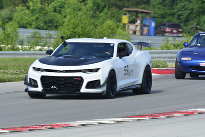 2018 SCCA Time Trial NCM White Cars-11