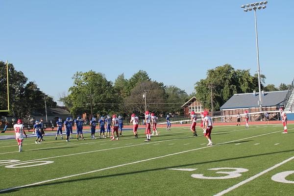 Riverside-Brookfield HS
