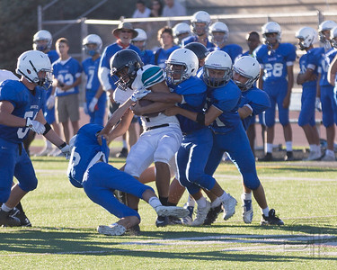 Freshman vs. Valley Center 2018-08-30, ST