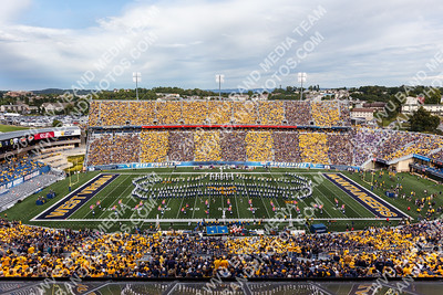 WVU vs Kansas State - Halftime - September 22, 2018