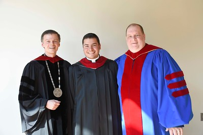 2018 Seminary Commencement