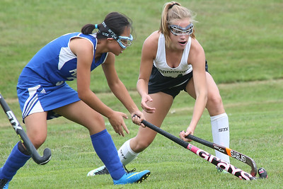 WOODSTOCK VARSITY FIELD HOCKEY